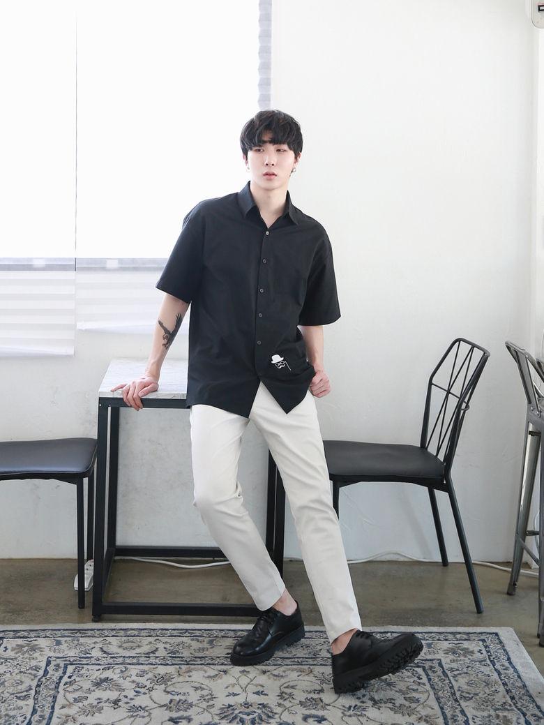 メンズ韓国ファッションブランドFitUsおすすめアイテム